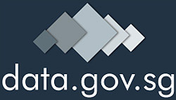 data.gov.sg logo